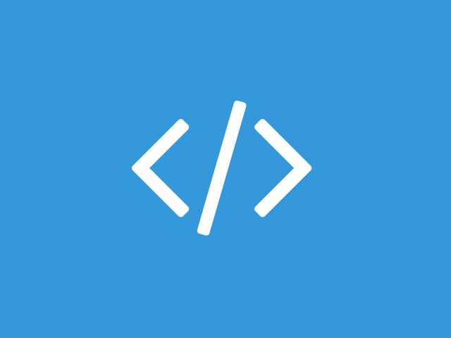 программировать