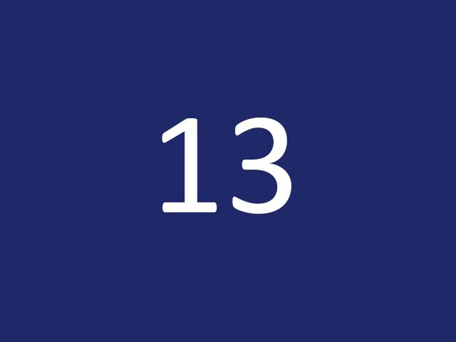 Урок 13 по C++