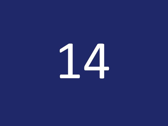 Урок 14 по C++