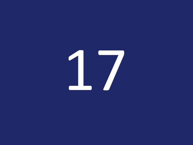 Урок 17 по C++