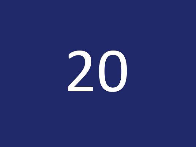Урок 20 по C++