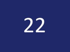 Урок 22 по C++