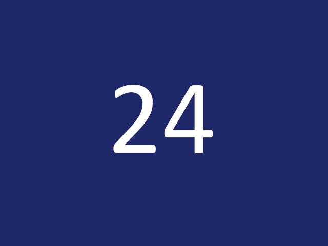 Урок 24 по C++
