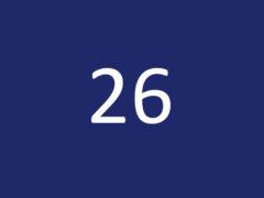 Урок 26 по C++
