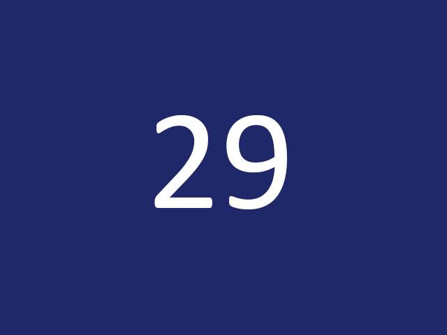 Урок 29 по C++