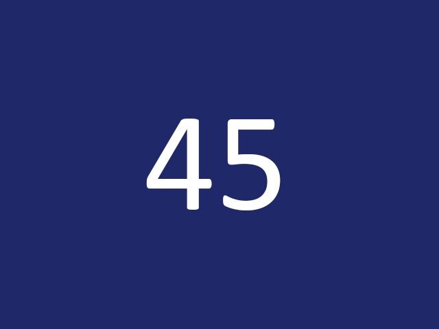 Урок 45 по C++