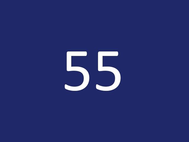 Урок 55 по C++