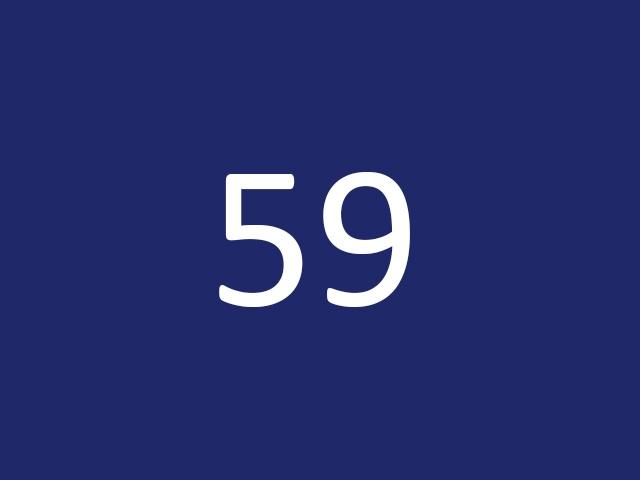 Урок 59 по C++