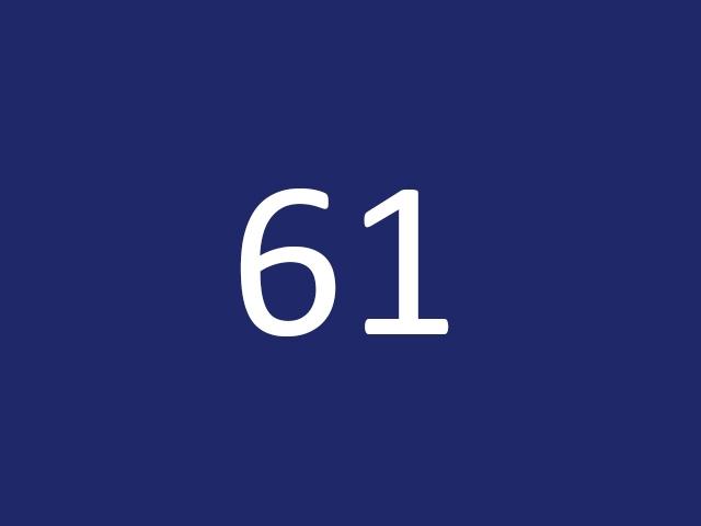 Урок 61 по C++