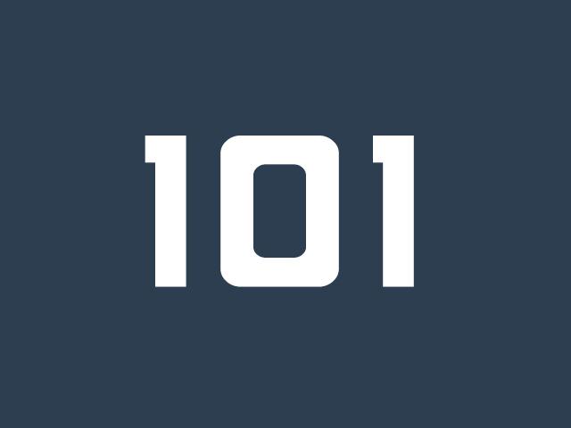 Урок 101 по C++